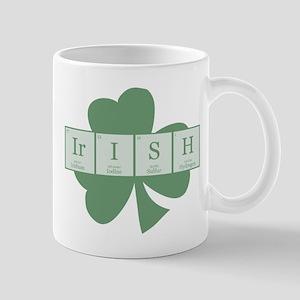 Irish [elements] Mug